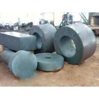 Quality Carbon / Alloy Steel Die Casting Heavy Steel Forgings Diameter 300 - 1600 mm for sale