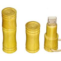 Wholesale Eco-friendly design wooden USB stick 4GB with engraved or printing logo from china suppliers
