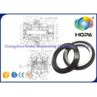 Wholesale DAEWOO SOLAR015 Floating Oil Seal Flexible GW2-0110 High Tensile Strength from china suppliers