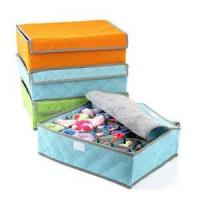 Buy cheap Household Sliding Drawer Container Box , women beauty products from wholesalers