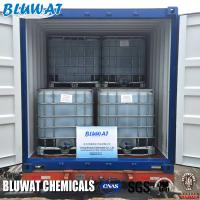 Wholesale Cationic Decolorant Polyamine Water Treatment Chemical In Paper And Pulp Industry from china suppliers