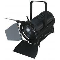 Wholesale 200w Fresnel Spot Theater Stage Lighting 3200k / 5700k Professional from china suppliers