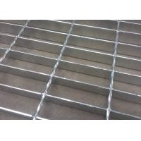 Quality 19W4 Twisted Bar Stainless Steel Grating Support Custom ISO9001 Approval for sale