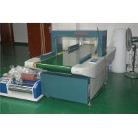 Wholesale Conveying Type Industrial Metal Detectors Ndc A Conveyor For Garment / Textile from china suppliers