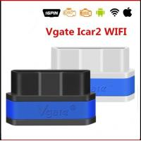 Wholesale Vgate iCar2 wifi version Elm327 support Android & iOS Vehicle Diagnostic Tools code reader from china suppliers