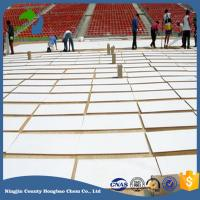 Wholesale Pure Material Good Quality Hdpe Ice Rink Fence Floor Board Dasher Board from china suppliers