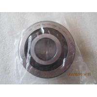 Wholesale Track roller bearing Angular Contact double rows with groove on outer ring rubber seals from china suppliers