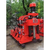 Wholesale Deep Hole 1600M Diamond Core Drilling With Rig S75 Drill Rod from china suppliers