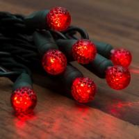 Wholesale G12 Red LED Christmas Light from china suppliers