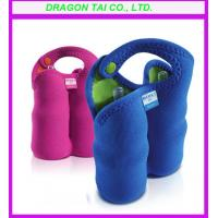 Wholesale Neoprene portable Baby bottles bags, Drinking Bottle Bag from china suppliers