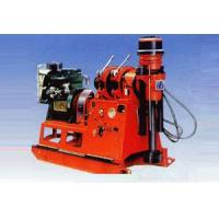 Wholesale Hydraulic Chuck Skid Mounted Drilling Rig With Anti-vibration Meter from china suppliers