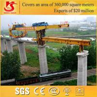 Wholesale China Professional Manufacturers 200T Steel Gantry Crane launching from china suppliers