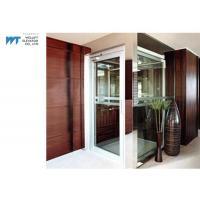 Wholesale 320kg High Quality Luxury Villa Elevator without Machine Room Design to Create a Smart Space from china suppliers