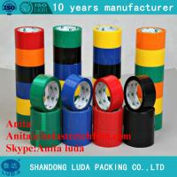 Wholesale Luda BOPP Packaging Tape Carton Package Sealing Tape from china suppliers