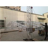 Wholesale Square Smart Stage Aluminum Lighting Truss Light Weight For Exhibition from china suppliers