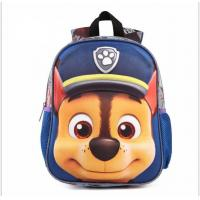 Wholesale Lovely Cartoon Paw Patral School Backpack Kid's School Bag For Primary School from china suppliers