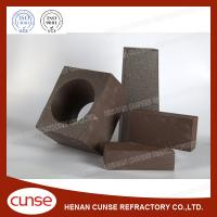 Wholesale Direct Bonded Magnesia-chrome Brick for Cement Kiln from china suppliers