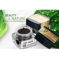 Wholesale Professional Eyebrow Tattoo Pigment Toxin Free Dark Brown Pigmentation Cream from china suppliers