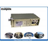 Wholesale Customized HD Wireless Video Transmitter 8MHz Bandwidth Wireless Surveillance System from china suppliers