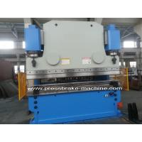 Wholesale 400 Ton NC Sheet Metal Press Brake / Sheet Metal Bending Brake WC67Y Type from china suppliers