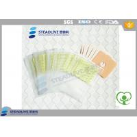 Wholesale 30 Pcs Packed Disposable fecal incontinence pouch / fecal collection device from china suppliers