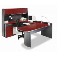 Buy cheap Furniture Cellphone Charger Smart Office Desk With Adjustable Height from wholesalers