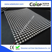 Wholesale 30x22 ws2812 apa102 apa104 flexible led magic board from china suppliers