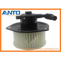 Wholesale Excavator 24V Fan Blower Motor 4370266 For Hitachi EX200-2 EX200-3 EX200-5 Blower Motor from china suppliers