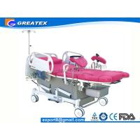 Wholesale Labour and Delivery Bed / Obstetric Delivery Bed  With MT Motor Use 304 stainless steel from china suppliers