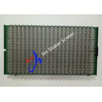 Wholesale Oilfield Replacement Hyperpool Shaker Screen For Drilling Fluid Mud from china suppliers