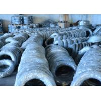 Wholesale ASTM A 641 / A 641 M  Iron Electro Galvanized Wire Low / High Carbon from china suppliers