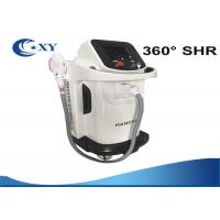 Buy cheap SHR IPL Hair Removal Machine One Handle Elight Freckle Removal Machine 2000W Big Power Machine from wholesalers