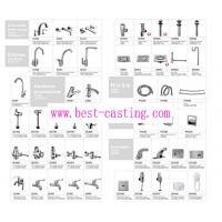 Wholesale Offer Professional custom made aluminum die casting,zinc die casting,sand casting from china suppliers