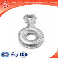Quality electric hardware eye ball power fitting for sale