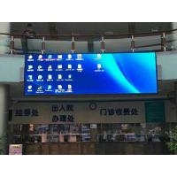Wholesale HD flexible Indoor Led Screens , advertising led sign display high brightness from china suppliers