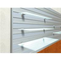 Wholesale Supermarket Clear Tempered Glass Shelves Impact Resistance from china suppliers