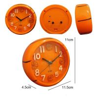 Buy cheap Mini basketball shape alarm clock from wholesalers