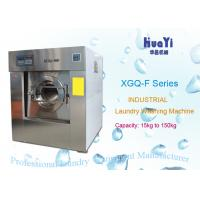 Wholesale Industrial Washer Extractor Machine With Safety Door Interlock System ISO CE from china suppliers