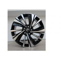 Wholesale Auto Honda Replica Aluminium Alloy Wheel 18x8.0 17x7.5l 5 Hole Kin -5316 from china suppliers
