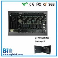 Buy cheap Good Price for 1/2/4 Door Punch Card RFID Access Controller C3 Series from wholesalers