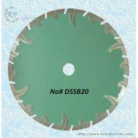 Wholesale Diamond Deep Protected Saw Blades - DSSB20 from china suppliers