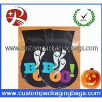 Wholesale Die Cut Handle Printed Plastic Bags from china suppliers