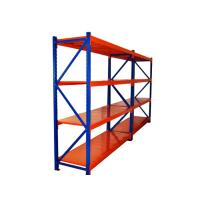 Wholesale Bulk Items Hand Loading Industrial Storage Shelves With Powder Coat Paint Finish from china suppliers
