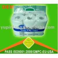 Buy cheap Standard toilet tissue roll from wholesalers