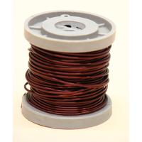 Wholesale OEM / ODM Aluminium Enamelled Copper Wires Insulated for electric coils from china suppliers