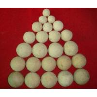 Buy cheap Refractory  ball from wholesalers