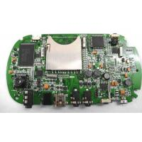 Wholesale SMT Electronic Prototype PCB Assembly , Lead free HASL PCBA from china suppliers
