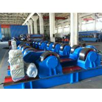 Wholesale Conventional Blue Welding Turning Rolls HGK-60 50HZ for Pressure Vessel from china suppliers