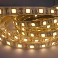 Wholesale High Brightness W / WW/ R / G / B / Y / RGB 5M LED Strip SMD5050 , 3 Years Warranty from china suppliers