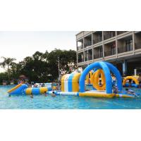 Wholesale Inflatable Water Park For Party, Pool Inflatable Water Games For Rental Business from china suppliers